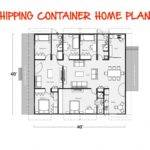 Building Shipping Containers Plans Container House