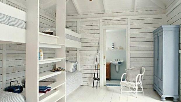Built Bunk Beds Diy Decorator