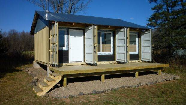 Bulletproof Lockable Godzilla Proof Container Home Small