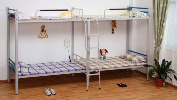 Bunk Bed Four Person