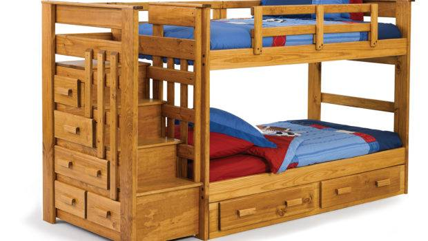 Bunk Bed Models