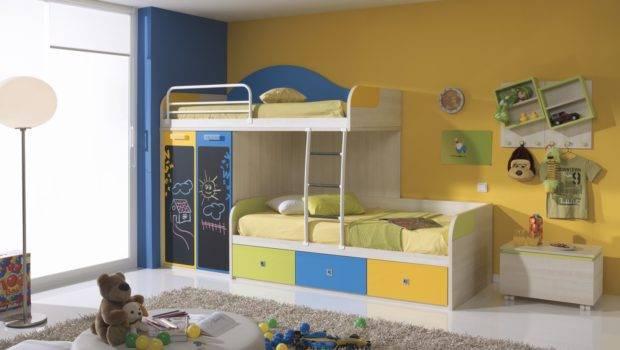 Bunk Bed Plans Diy Blueprints