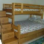 Bunk Bed Plans Pdf Diy Blueprints