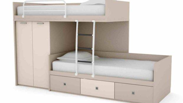 Bunk Bed Very Robust Variation Traditional