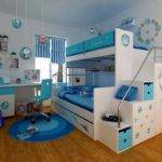 Bunk Beds Boys Bedroom Ideas