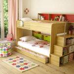 Bunk Beds Designs Small Rooms Posted