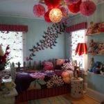 Butterfly Themed Bedroom Budget Interior Designing