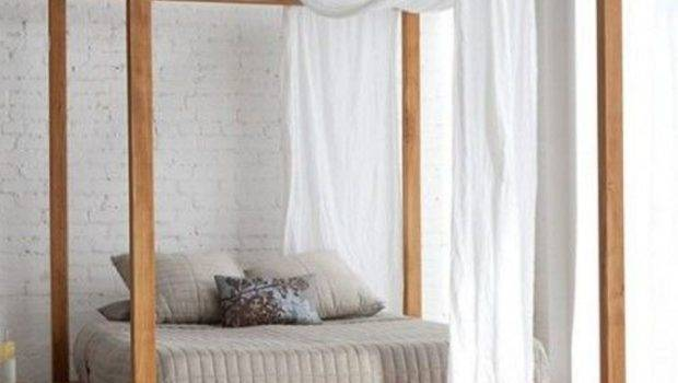 Buying Canopy Bed Curtains Bellissimainteriors