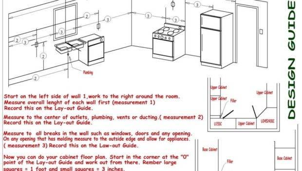 Cabinet Broker Kitchen Design Guidelines Ref Info