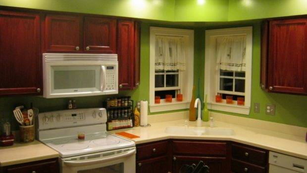 Cabinet Paint Color Ideas Kitchen Cabinets Painted Second Sun