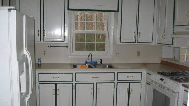 Cabinet Painting Color Ideas White Kitchen