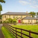Cahergal Luxury Farmhouse Newmarket Fergus
