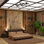 Calming Bonsai Plants Adding Asian Flavor Modern