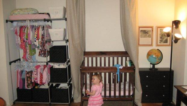 Can Fit Baby Into One Bedroom Apartment Home