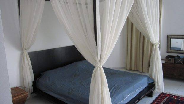 Canopy Bed Curtains Comfortable Sleep Best Beds Queen