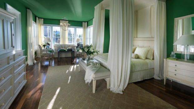 Canopy Bed Design Ideas Room Decorating Home