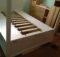 Canopy Storage Bed Yourself Home Projects Ana White