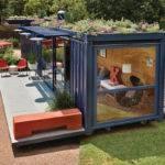Cargo Container Homes Home Interior Design Ideas