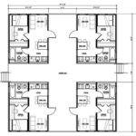 Cargo Container House Floor Plans Plan Home