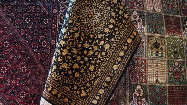 Carpet Designs Iran