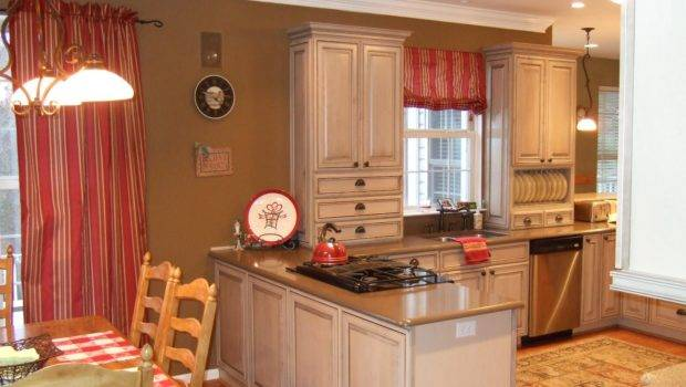 Carroll County Howard Maryland Kitchen Remodeling
