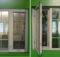 Casement Windows Widely Used Style These