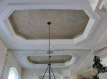 Ceiling Paint Ideas Tray Ceilings