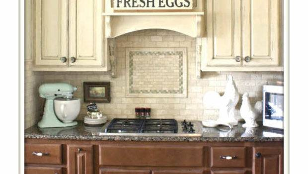 Chalk Paint Kitchen Cabinets Ideas Home House