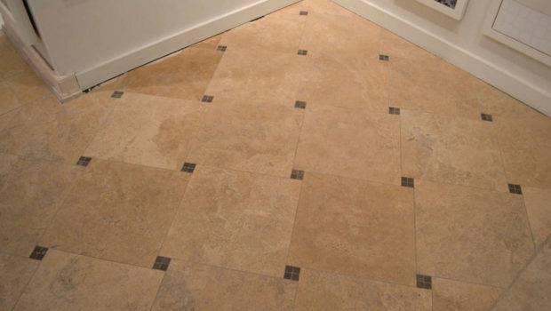 Champignon Travertine Home Stone Tile
