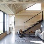 Charlotte Minty Interior Design Norwegian Summer House