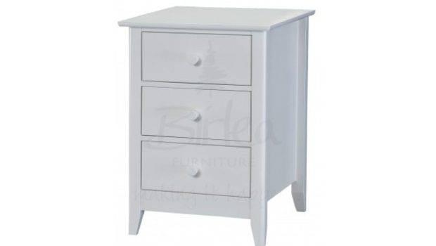 Cheap Birlea Cotswold Drawer Bedside Table Sale