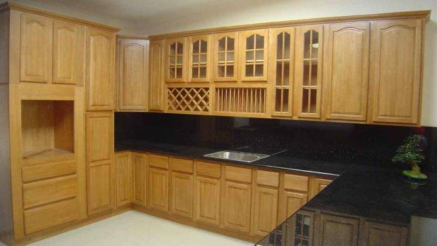 Cheap Countertop Ideas Cabinet Kitchen
