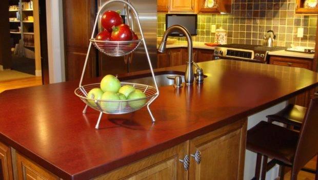 Cheap Kitchen Countertops Ideas Hgtv