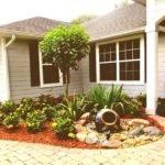 Cheap Landscaping Ideas Front Yard Garden Trends