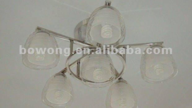 Cheap Modern Chandeliers Bowong Product