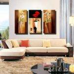 Cheap Paintings Living Room Home Design