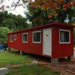 Cheap Sea Container Homes Sale