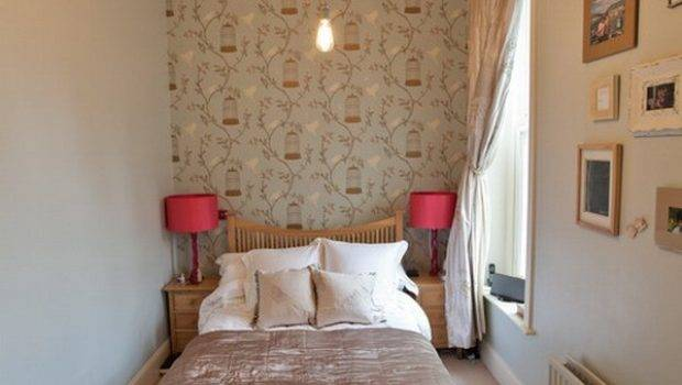Cheap Small Bedroom Decorating Ideas Cool Room