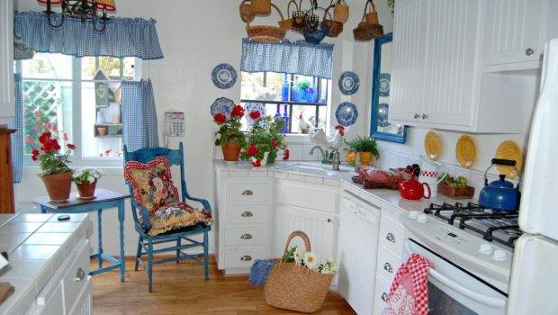 Cheeky Seagull Love These Kitchens