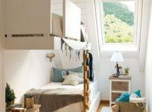 Children Bedrooms Small Spaces Jen Stanbrook