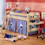 Children Play Beds Cool Kids Bedroom Ideas