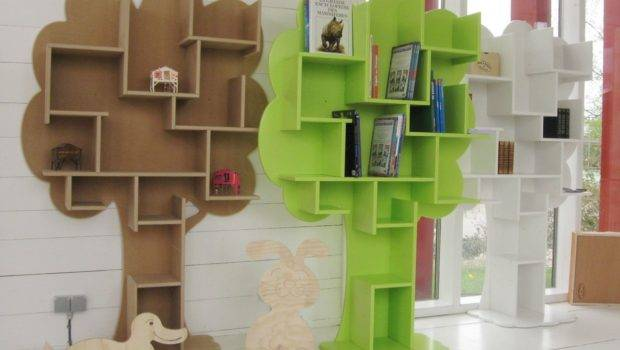 Children Room Bookcase Ideas Furniture Your House