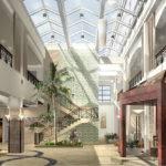 Chinese Five Star Hotel Interior Design Modern