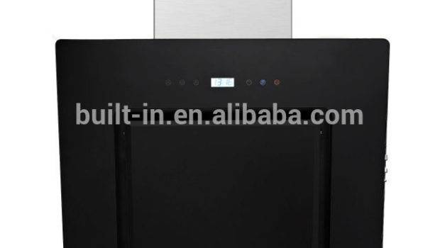Chinese Kitchen Exhaust Range Hood Cooker Wall