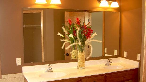 Choose Best Bathroom Mirrors Actual Home