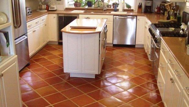 Choose Best Flooring Options Kitchens Homesfeed