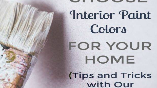 Choose Interior Paint Colors Your Home Simple