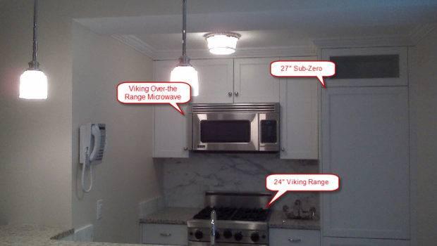 Choosing Appliances Small Kitchens