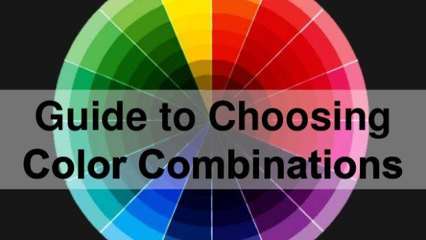 Choosing Color Scheme Home Design
