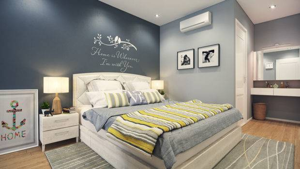 Choosing Right Bedroom Color Schemes Your Home